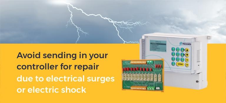 Avoid sending in your controller for repair